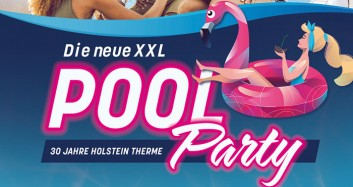 Poolparty - 30 Jahre Holstein-Therme